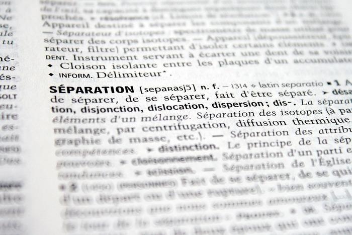 最初のうちはネットで調べるのも手軽ですが、ゆくゆくは動詞の活用変化や分からない言葉の意味を調べるなど語学学習に欠かせない和仏辞典と仏和辞典も手に入れましょう。電子辞書は高価ですが、調べたい単語の活用をすぐ調べられて手軽です。またアップルのみ、有料の辞典アプリもあります。