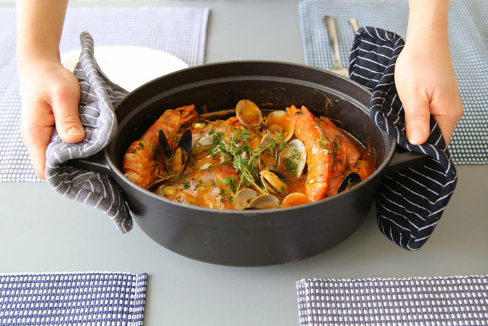 秋の夜長はじっくりコトコト。ほっこり温まる「煮込み料理」のレシピ集