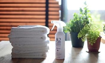 雑巾は、100円ショップやホームセンターでも購入できますが、古くなったタオルを雑巾に活用すればエコ&節約にもなります。