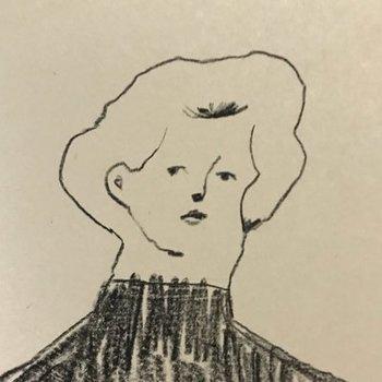 2008年よりフリーランスで活動を開始されたイラストレーター、ナガノチサトさん。 鉛筆と製図用インクで描かれ、それにパソコンで着色した絵は、言葉で表せない心の微妙な揺れが表現されたような、どこかせつなさが伝わる、余白のあるものが線で描かれています。