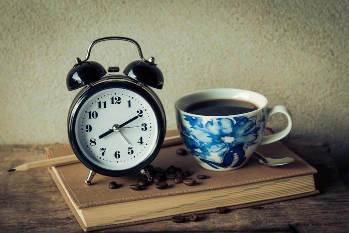 優先順位の高い事柄から、午前中の時間に当てはめていきましょう。朝はおうちで一人でいられることが多いはず。この時間を無駄にしないことが、とっても大切なポイントになります。