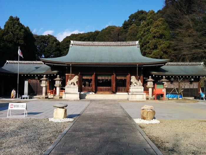 京都霊山護国神社は、激動の江戸時代末期から明治維新を駆け抜け、日本の近代化への礎を築いた維新志士たちを奉祀する神社です。