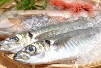 「さ」は、魚。まごわやさしいの中で、もしかすると最もメニューに取り入れにくいと思われている方が多い食材かもしれません。でも、お魚にはカラダにいい栄養がいっぱいなので積極的に取り入れていきましょう。