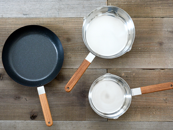 頼りになる物ばかり。「ハウスグラム」で見つけた、お家ご飯を充実させる道具17選