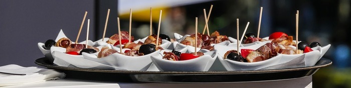 洋風から和風、エスニックまで♪簡単で楽しい「フィンガーフード」のアイデアレシピ