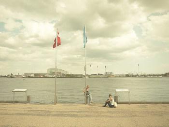 デンマーク人は、今あるものに感謝する能力に長けていると言われています。もっとあれが欲しいこうなりたい、ではなく現状に満足するのです。