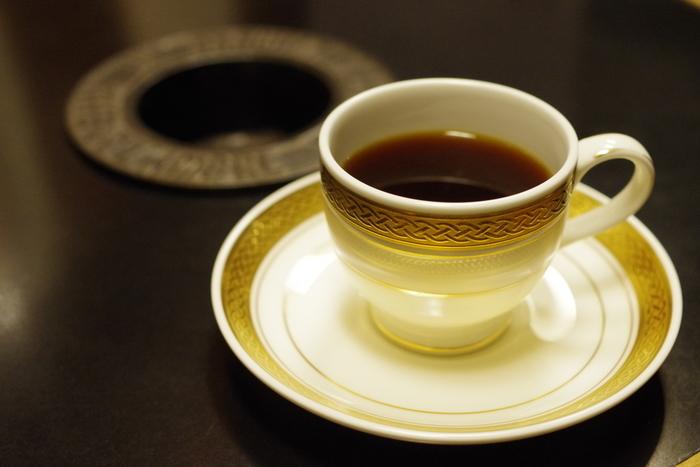 ビンテージの珈琲豆もあり、コーヒー好きの聖地と言っても過言ではありません。しっかりした苦味を感じる一杯か、はたまた、酸味と香りに重点を置くか、様々な種類からじっくり選んで至福の一杯を過ごして欲しい老舗のお店の1つです。