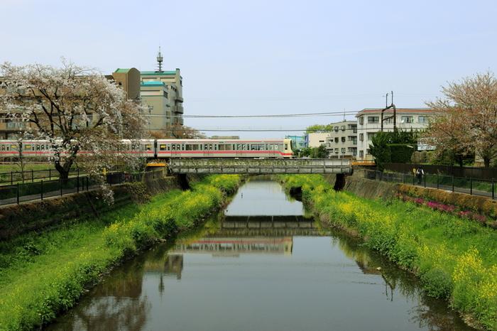 京王線新宿駅→高尾山口駅まで最速47分。中央線新宿駅→高尾駅まで最速44分、その後、高尾駅から高尾山口駅約3分電車を乗って行ったところにあります。