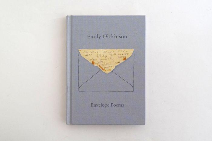 Emily DIckinson(著)New Directions Book  北米の小さな町のお屋敷から出ることなく、無名のうちに亡くなったエミリ・ディキンスン。死後、部屋から1800篇にも及ぶ膨大な詩が見つかり、その後アメリカで最も偉大な詩人として脚光を浴びることになりました。こちらは、晩年に書かれたという宛名のない手紙の断片がつまった1冊。