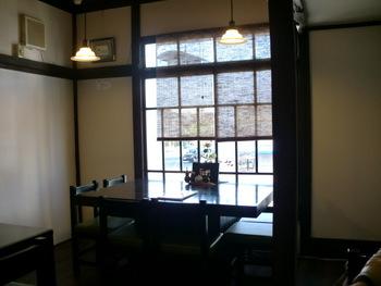 昔ながらの懐かしさ感じる店内は、小江戸・川越の雰囲気にぴったりですね。