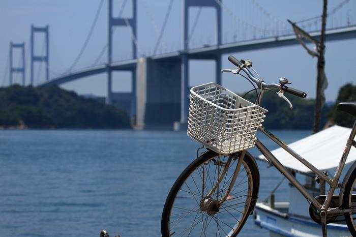 もちろん、一般の私たちもサイクリングできます。レンタサイクルの貸し出しがあり返却場所も数か所ありますので初心者の方でも手ぶらで好きな距離のサイクリングを楽しむことができます。