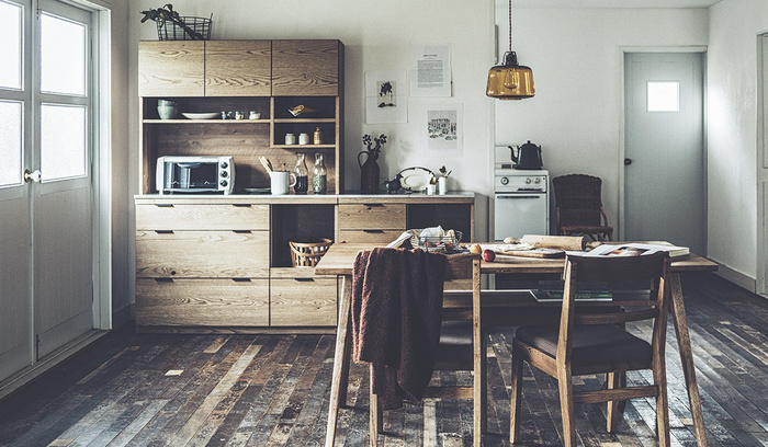 センスのいいお部屋はカラーコーディネートがうまいお部屋ということができます。好きなものだけを集めても、ちぐはぐな印象になってしまっては元も子もありません。