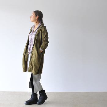 お好みの1足は、見つかりましたか?いつもとはちょっと違うブーツを選ぶのも、新しい自分を発見するきっかけになるかも。この秋冬は、素敵なブーツで思いきりファッションを楽しみましょう。