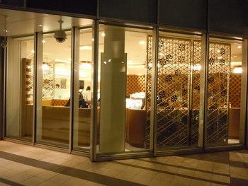 「GIOTTO(ジョトォ)」は、渋谷ヒカリエシンクスのB2Fにあります。以前は渋谷以外にも何店舗かありましたが、現在はこちらのお店のみとなっています。