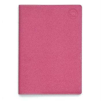 """シロクマのワンポイントがオシャレな""""ラフィネ""""は5色展開で自分らしい色をチョイスできます。手に取るたびに馴染んでいく、ソフトで弾力のある肌触りが大人にピッタリ。"""