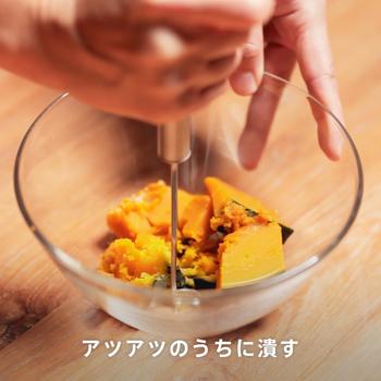 【明日なにつくる】作って楽しい、食べて美味しい!ハロウィンレシピ