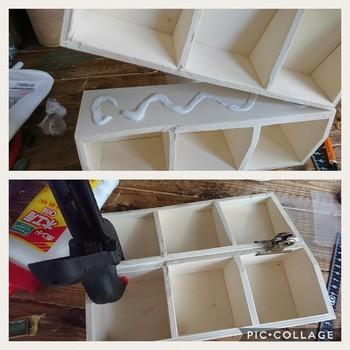そんなときは、自分のお部屋にぴったりな収納家具を手作りしてみませんか? 小物入れからちょっとした棚まで、意外と簡単に作れるアイテムもたくさんあります。