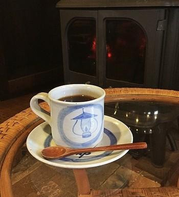 ※「詩と絵本の店 喫茶 ランプ」(後出)。