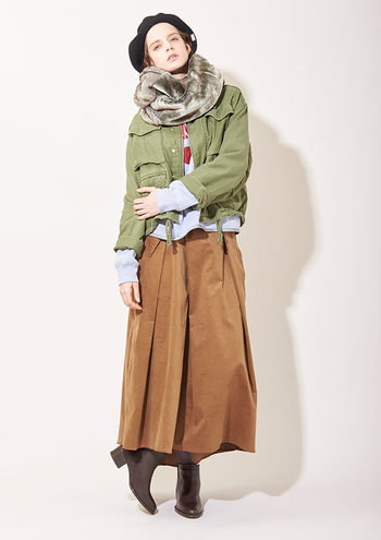 では函館を訪れる際にはどのような服装が好ましいかを、11月・12月・1月と月別でご紹介していきます。 あると便利なグッズも合わせてご紹介していくので、ぜひ参考にしてみてくださいね。