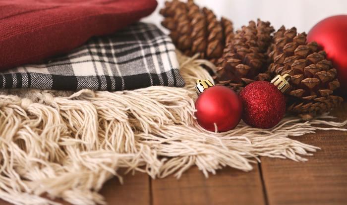 もうすぐ訪れる楽しいクリスマス。大切な人たちを笑顔にするような、とびきりのプレゼントを選んでくださいね。素敵なプレゼントは、もらうのも幸せ、選んで贈るのも幸せ♪