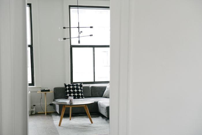 """「帰りたくなる部屋」は自分で作る。""""居心地のいい部屋""""を作るための~5つの習慣~"""