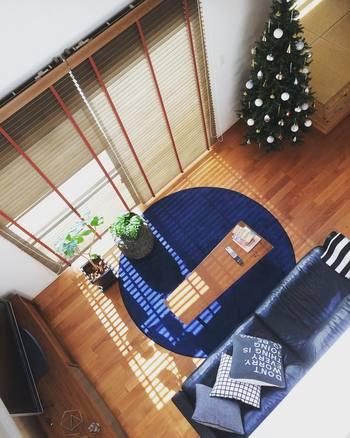 クリスマスやお正月の来客前にリビングの掃除を完了させておきます。照明器具の掃除や、ブラインドなども忘れずにきれいに磨き上げて。