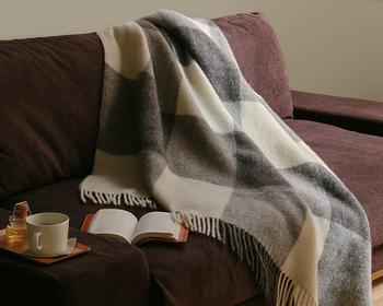 パソコンやスマホの電源は、寝る前の1時間ほど前にはオフにしましょう。まだ眠くないなら、身体を冷やさないようにしてゆっくり読書タイム。
