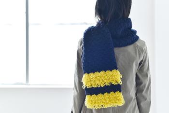 秋の夜長はハンドメイド気分*レベル別『編み物・ソーイングの手芸特集』
