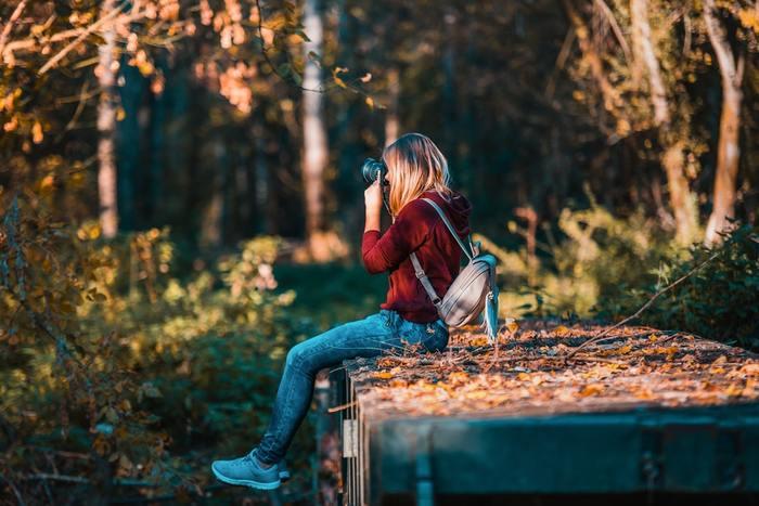 この秋、公園でのんびりセンス磨きしてみない?【おすすめの過ごし方&グッズ特集】