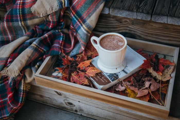 試してみたいレシピはありましたか?今回ご紹介したレシピを参考に気軽にアレンジを楽しんで、寒い季節は「ホットココア」で美味しく温まりましょう♪