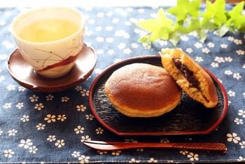 いかがでしたか?今日はお茶と一緒にあんこのおやつを食べて、ほっこりしてみませんか。