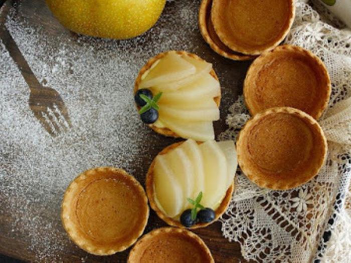 今しか味わえない旬の果物のスイーツレシピを紹介しましたがいかがでしたでしょうか?今回ご紹介したレシピは、特別なワザもいらず、簡単に作れるものばかり。秋冬の果物をたくさん使って、スイーツ作りを楽しみましょう♪
