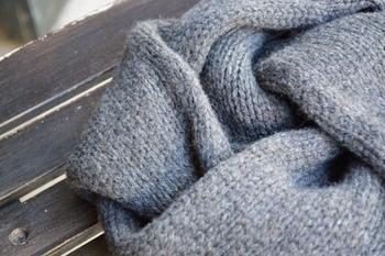 いかがでしたか?同じニットアイテムでも編み方が違うだけで、印象の異なるコーディネートに仕上がりますよね。ハイゲージ&ローゲージ。それぞれの個性を生かしたニットアイテムを取り入れて、秋冬のスタイリングを楽しみましょう♪