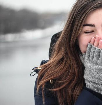 寒くなってくると、体も心も冷えがち。つい気持ちに余裕が無くなってイライラしてしまう…なんてこともあるのではないでしょうか。