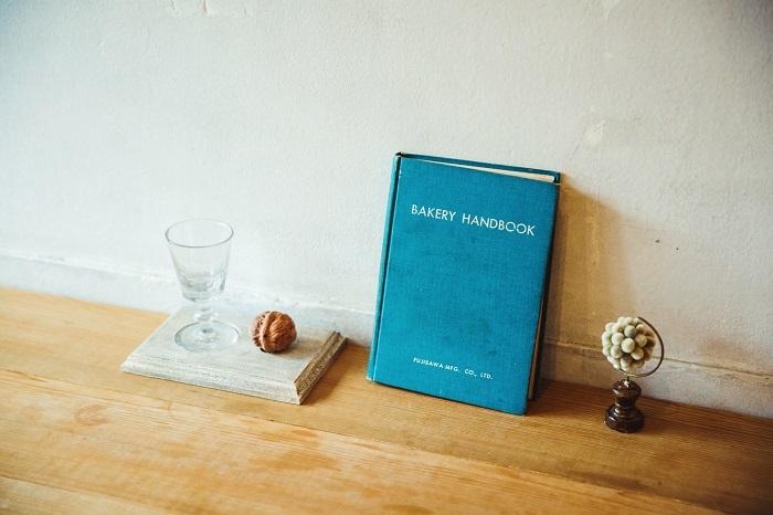 vol.72 うぐいすと穀雨・鈴木菜々さん -  元気な顔が見たいから。パンでつくる、あたたかな場所