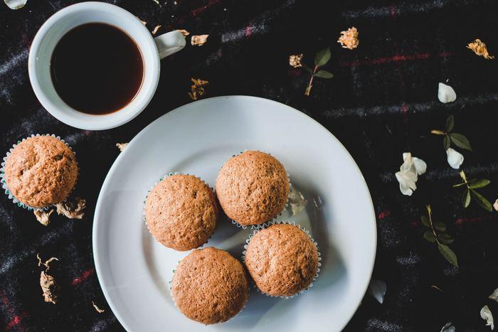 """素朴な味がいいね♪コーヒーに合う""""オールド・アメリカン""""な焼き菓子レシピ"""