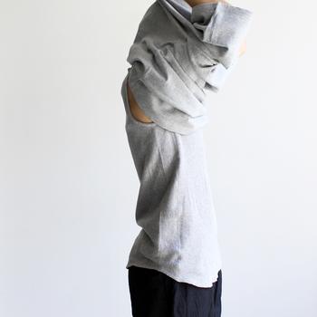 アンダーシャツやタンクトップからトランクスはパッチ(モモヒキ)まで、幅広いラインナップ。肌着は実際に手で触って肌触りを確かめたいという方はぜひこの機会をお見逃しなく。