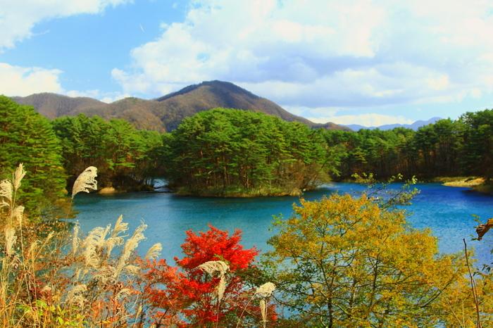 見応えのある五色湖沼群近くには、他にも魅力的な観光スポットがあります。五色沼への観光とセットで、ぜひ訪れてみてくださいね。