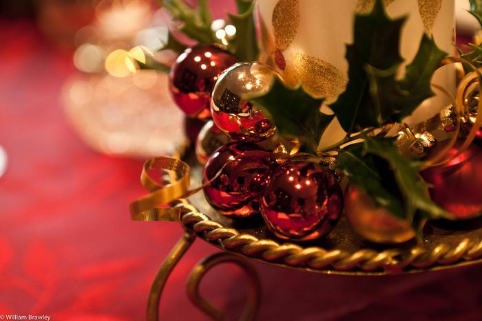 年始の準備もクリスマス前にここまですませておけばひと安心!1年で一番楽しいクリスマスパーティは家族そろって、笑顔に包まれるひとときを過ごしてくださいね。
