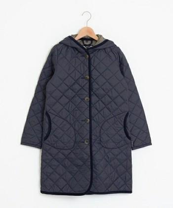 いかがでしたか?堅苦しさがなく、等身大のおしゃれを叶えてくれるキルティングコート。お気に入りの一色は見つけられましたでしょうか?ぜひ今年は、キルティングコートをワードローブの仲間に入れて、週末コーデにどんどん活用してみましょう!