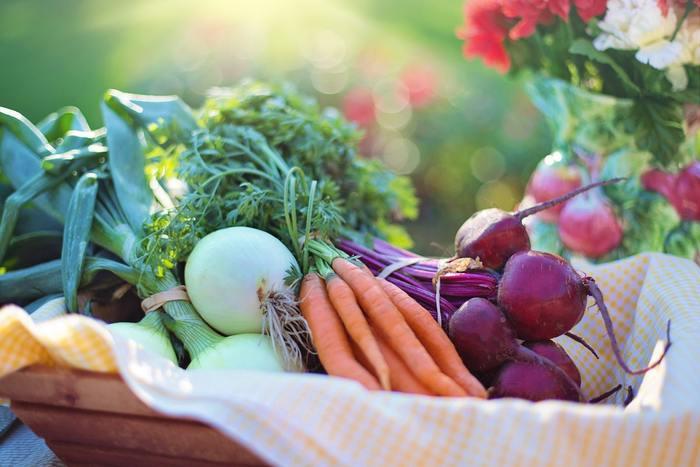 お肉やお魚も体にとっては必要なものですが、それよりも野菜はたっぷり意識してとりたいものですね。サラダにしたり、煮物にしたり、炒め物、蒸し野菜などバリエーションを変えて、たっぷり取り入れましょう。
