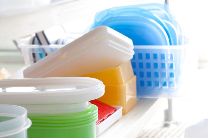 生のまま保存する場合は、水を入れた密封容器にいれて冷蔵庫で保管。2~3日に1度、できれば毎日水を取り替えれば、1週間以上保存することができます。