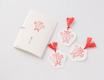 たまにはメールではなく、大切な方へ心を込めて手紙を出してみませんか?心のこもった手紙にやさしい香りを添えるというのは日本ならではの文化です。