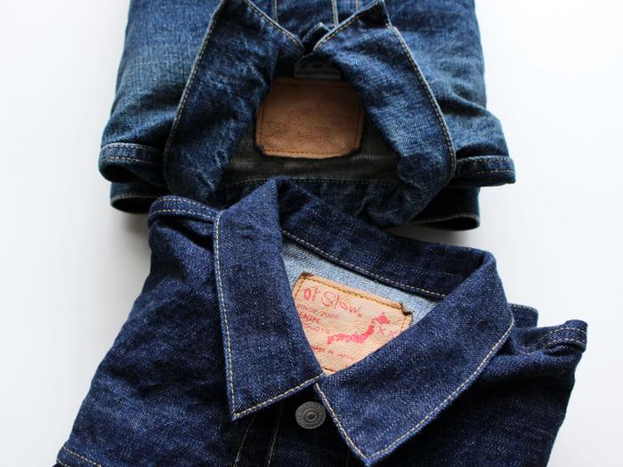19~20世紀に誕生した、ワーク・ミリタリーウェアは今もなお根強い人気のあるアイテムですね。 それらの「永遠の定番服」を、orSlowのフィルターを通して「originalityのある服」にデザイン。 「手から生み出されるぬくもり」を大切に、ゆっくりと、細かいところまでクオリティにこだわりを持って作られています。