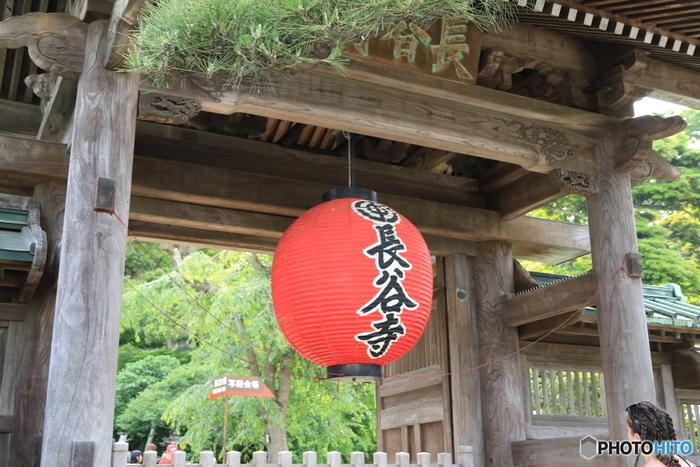 長谷駅と言えば、長谷寺が有名ですね。長谷寺を左手に通り過ぎると大仏に行くこともできます。長谷寺→大仏と歩きながらふらりとよれる場所がた~くさんあります。そして大仏の近くには、鳩サブレでお馴染みの「豊島屋」、クルミッコでお馴染みの「鎌倉紅谷」、プチギフトに喜ばれる「まめや」など、鎌倉を代表する有名なお土産を買えるスポットもありますよ。