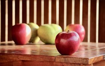 野菜や果物は、できるだけ農薬・ワックスを落としてから調理したいものですよね。農薬はもちろん、アルカリ性の重曹はワックスを分離してくれるのだとか。  《洗い方》 大きめのボウルに小さじ1の重曹(食用)と食材を入れ、葉野菜は30秒、果物などは1分ほどおいたら、こすり洗いして水でよく洗い流しましょう。