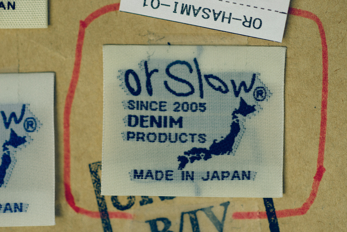 ブランドロゴは、立ち上げ当時に仲津さんがマウスで描いたもの。ネームのデザインも、すべて仲津さんがイラストレーターで作成しているのだそう