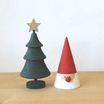 クリスマスは本当に不思議で、飾りつけはもちろん、プレゼントを考えたり準備する時間もずっとわくわくさせてくれる素敵なイベントですよね。「もう大人だし…」といわず、シックでおしゃれなクリスマスアイテムで、今年のクリスマスを楽しんでみてくださいね♪