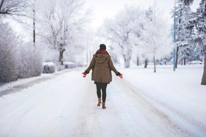 雪道さくさく、街中でも可愛い。おすすめ【スノーブーツ】ブランド4選