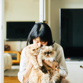 「sakurakoさんにとってのインスタグラム」を写真で表現していただいたのがこちらの一枚。